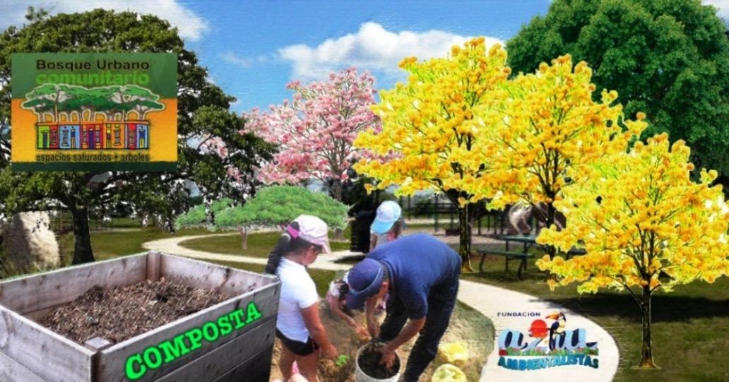 Promo-Bosque-Urbano-Comunitario