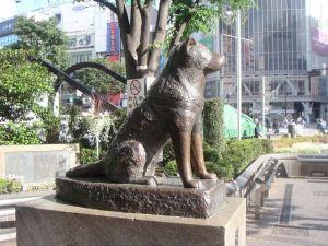 03 Hachiko, El Perro Fiel