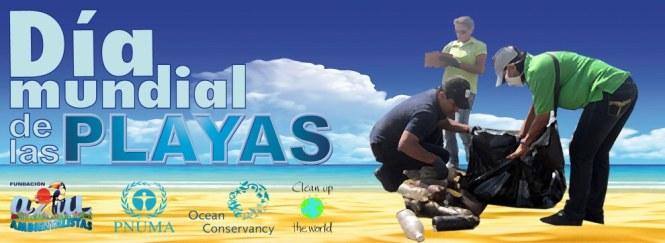 Azul-Ambientalistas-Dia-Mundial-de-las-Playas-Banner-Afiche