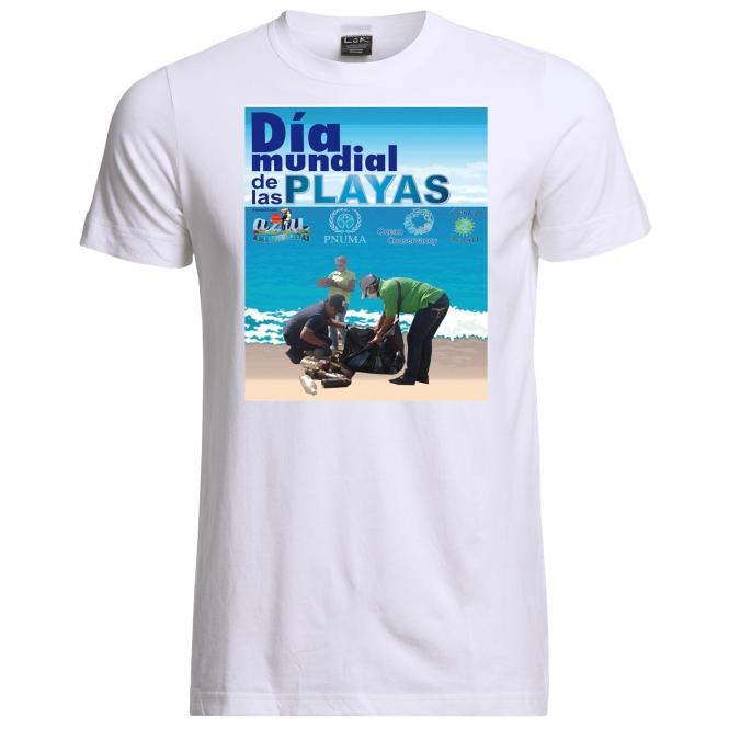 Azul-Ambientalistas-Dia-Mundial-de-las-Playas-Franela