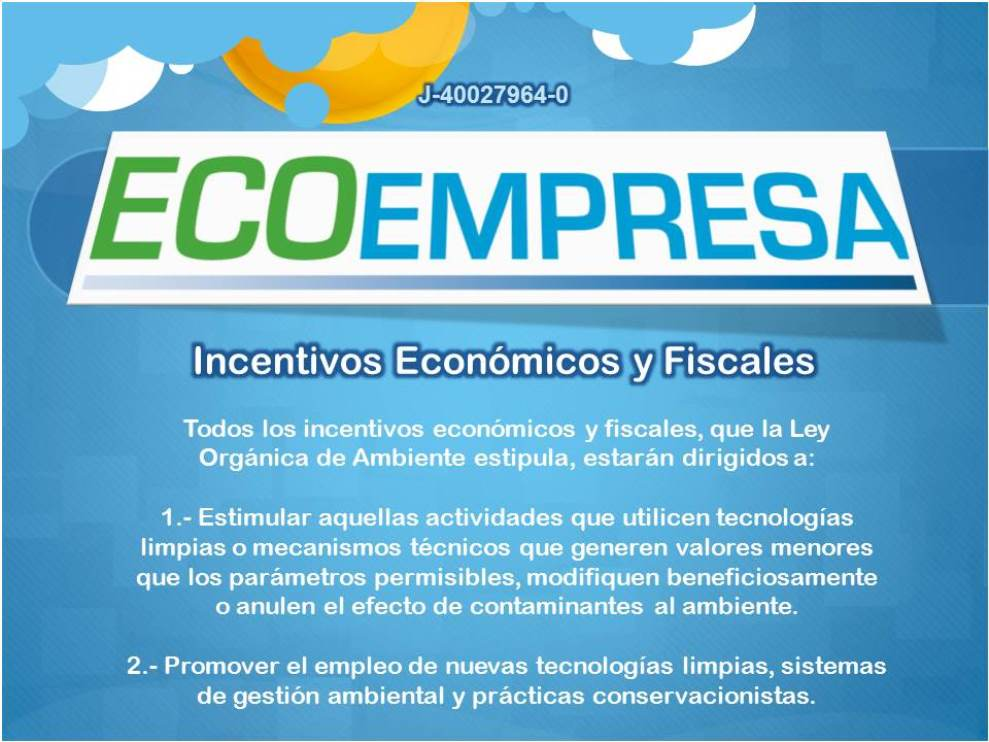 Incentivos 02