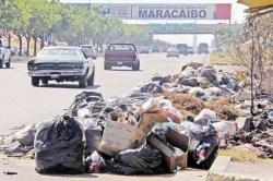 Posición de la Fundación Azul Ambientalistas frente al grave impacto ambiental por el desbordamiento y quema de basura en la ciudad de Maracaibo